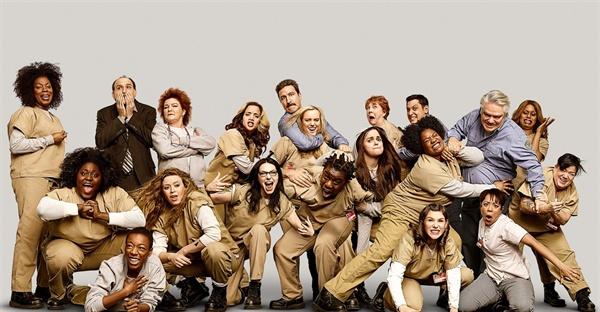 주요 캐릭터들. 이 작품 속 주요 인물들 대부분은 '수감자'라는 정체성을 통해 자신에 대해 돌아본다.