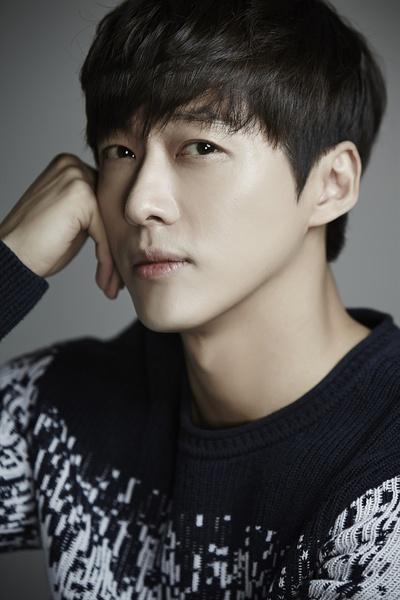 배우 남궁민 프로필 사진