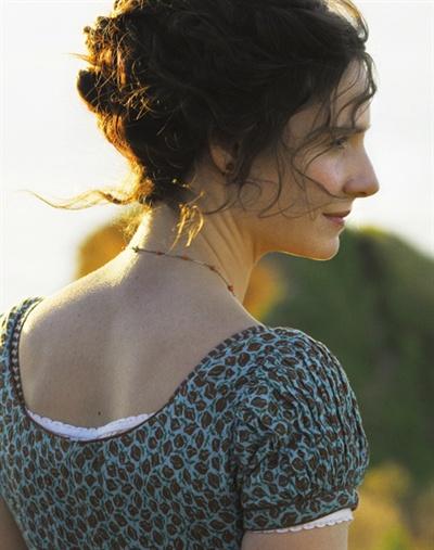<여자의 일생> 프랑스 작가 모파상 원작 소설을 영화화했다.