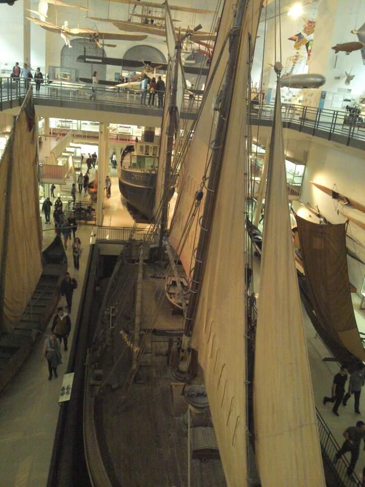 뮌헨 박물관