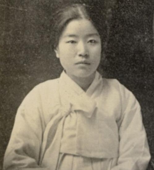 나혜석 신여성으로 독립운동을 했으며 시인이자 화가인 정월 나혜석