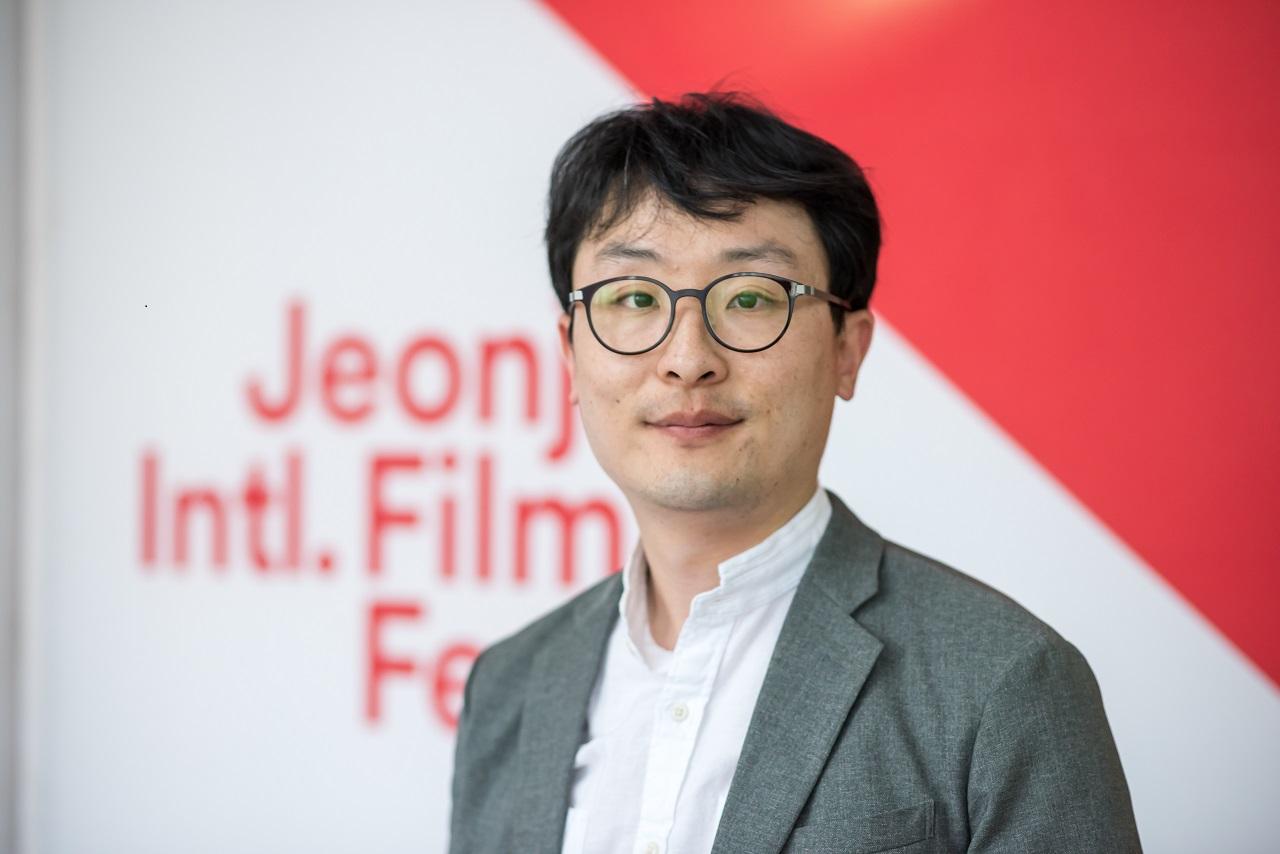 <파란나비효과> 박문칠 감독