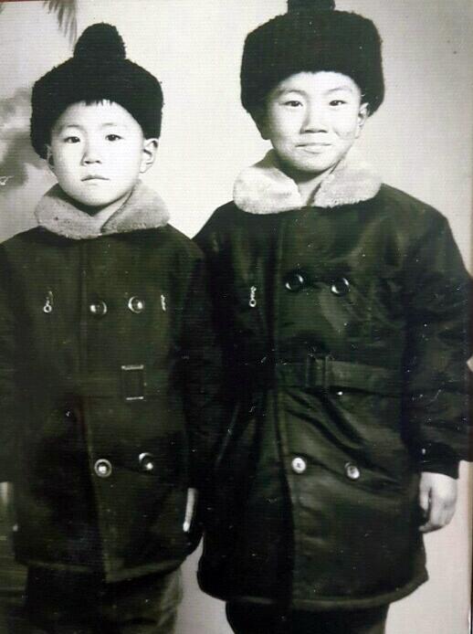 소식이 끊긴 두 아들. 김상우, 김상철씨로 현재 59세, 57세다. 당시 홍릉초등학교에 다녔다고 한다.