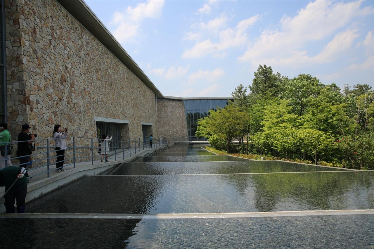 안도타다오 타다오의 건축물