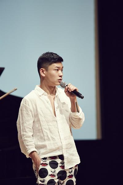 디토 갈라 콘서트 디토 갈라 콘서트가 7월 2일 오후 서울 예술의전당에서 열렸다.