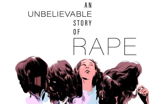 믿을 수 없는 성폭행 이야기