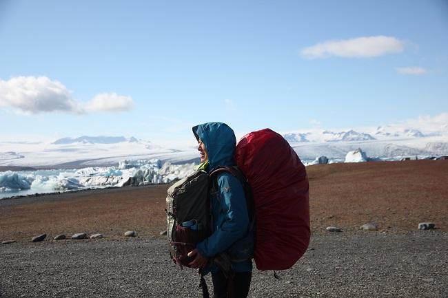 71일 히치하이킹 아이슬란드 여행 중에