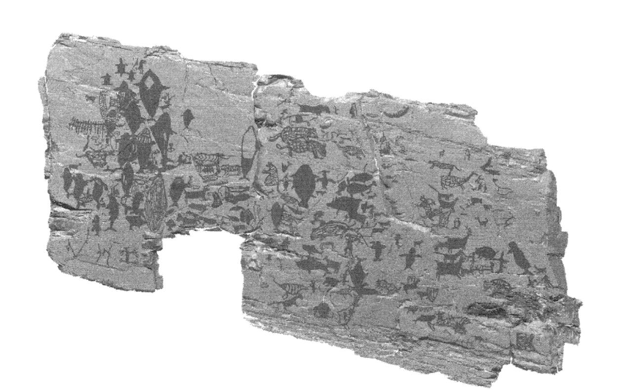 울산 반구대 암각화 3D 계측