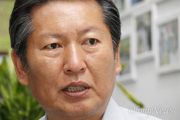 정청래 전 국회의원