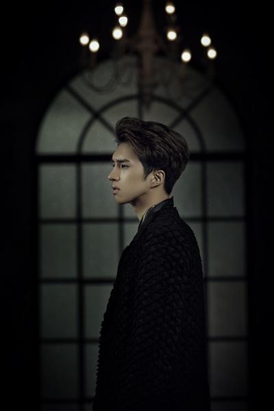 뮤지컬 <햄릿>의 켄