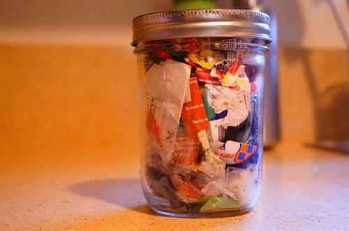 캐서린 캘로그, 쓰레기 제로 라이프 스타일 블로거 캐서린 캘로그, 쓰레기 제로 라이프 스타일 블로거