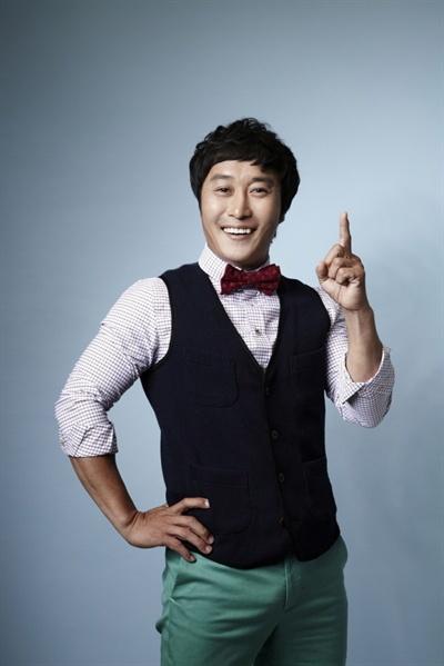 '도전의 아이콘' 이 된 김병만.