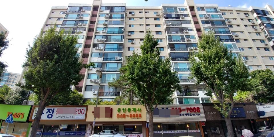 서울 강남구 압구정동 현대아파트 인근 부동산