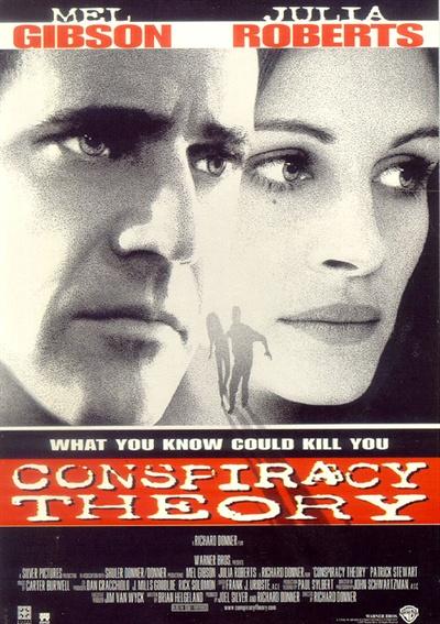 """영화 <컨스피러시> 멜 깁슨과 줄리아 로버츠가 나온 1997년 영화 <컨스피러시>의 수록곡으로, 1967년 프랭크 밸리가 부른 """"Can't Take My Eyes Off You""""를 모튼 하켓이 리메이크했다."""