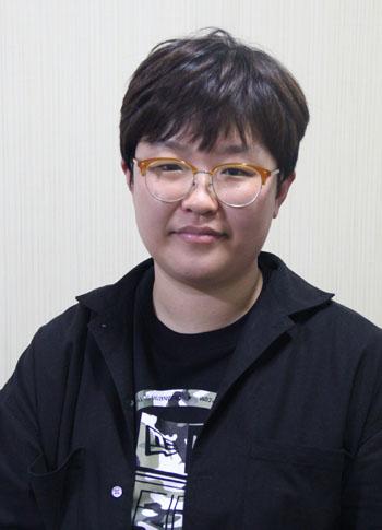 임종린 민주노총 화섬노조 파리바게뜨지회 지회장.