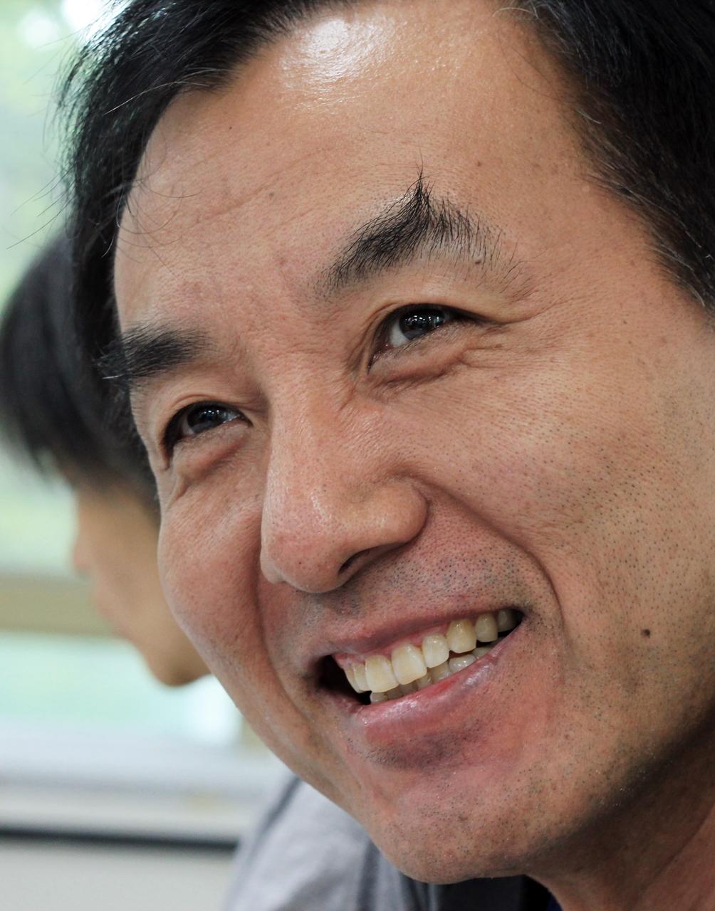 박영하 운영위원장.