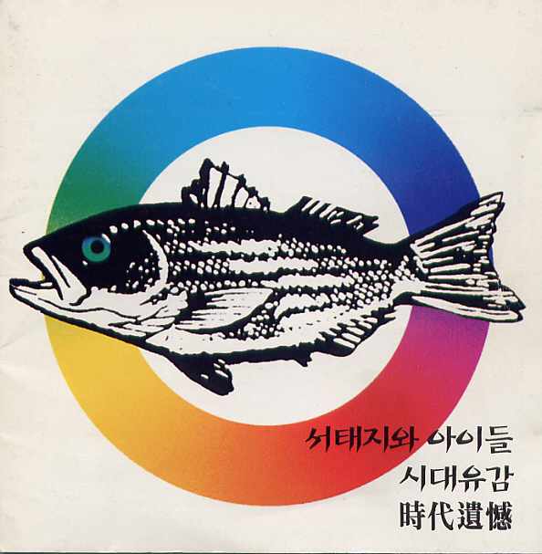 서태지와 아이들 해산 이후 1996년 가사가 포함된 보컬버전으로 뒤늦게 발매된 '시대유감' 싱글 음반. 심의 문제로 인해 처음엔 연주곡 버전만 1995년 4집에 수록되었다.