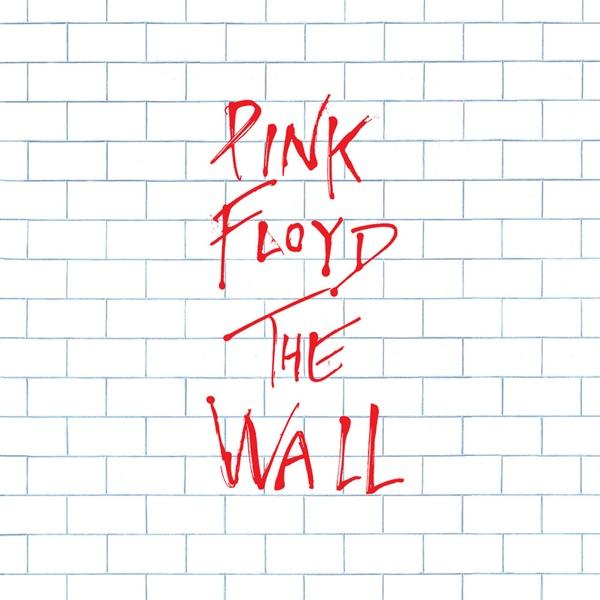 핑크 플로이드의 걸작 음반 < The Wall > (2011년 리마스터링 버전) 표지.  비인간적인 교육, 사회 제도 등을 비판한 작품으로 1980년대 5공 시절 'Another Brick In The Wall' 등 수록곡 대부분이 금지곡 처분을 받았다