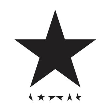 ▲ 보위의 유작이 된 [Blackstar]