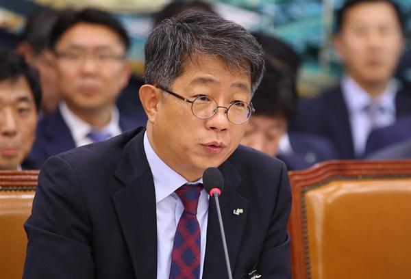 박상우 LH 사장은 이명박 정부 시절, 투기과열지구 해제 등 부동산 규제 풀기에 앞장섰다.