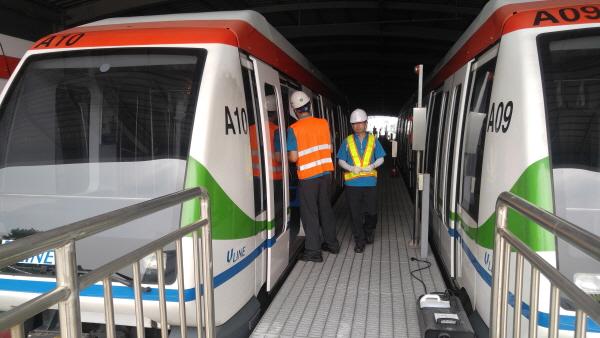 인천교통공사 해외시장 진출 인천교통공사는 인천도시철도 1~2호선과 인천국제공항 도시형 자기부상열차, 의정부경전철 운영 등을 통해 기술력과 노하우를 쌓아는 성과를 거두었다. 이제는 그 성과를 바탕으로 세계시장으로의 진출을 모색하고 있다.