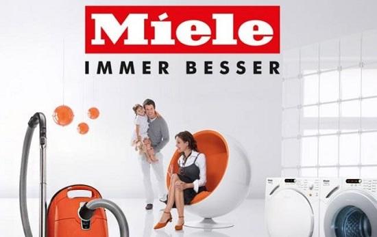 밀레는 두 가문이 번갈아 경영을 승계해 230년을 이어오고 있는 독일 기업이다.
