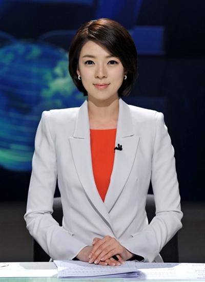MBC 배현진 앵커