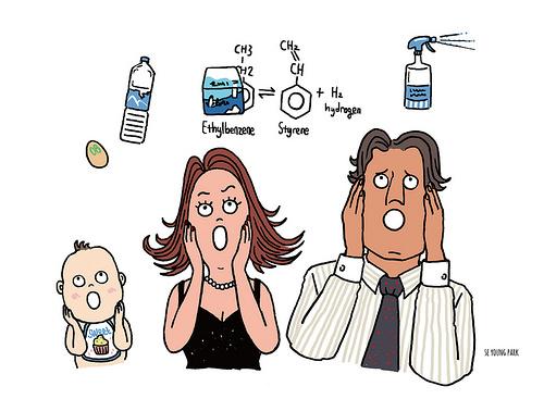 의학은 나날이 발달하는데 아픈 사람들은 왜 더 늘어나고 있는걸까?