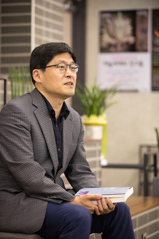 권석천 JTBC 보도국장