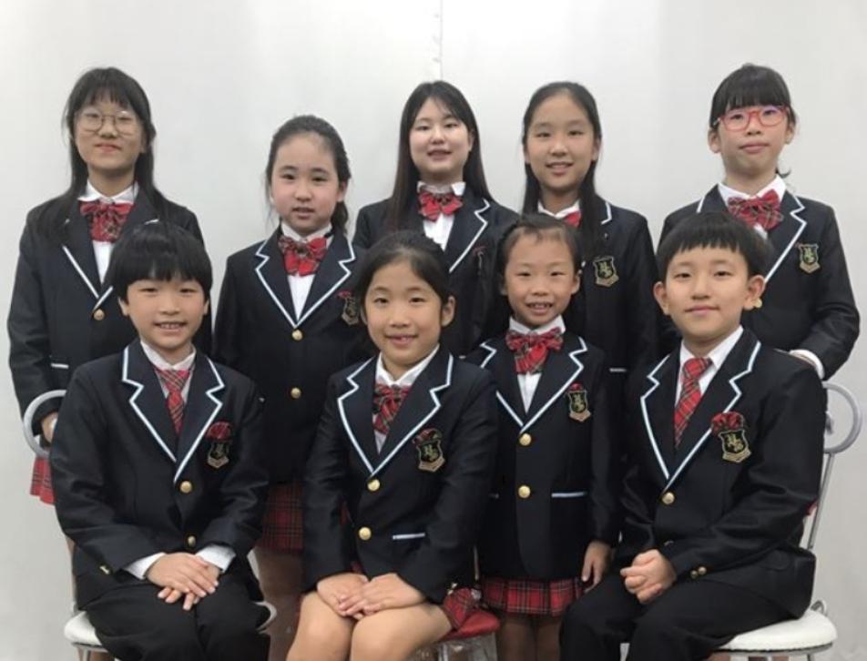 어린이 노래패 '작은 평화' 어린이 노래패 '작은 평화'가 한글날에 기념 공연을 한다.