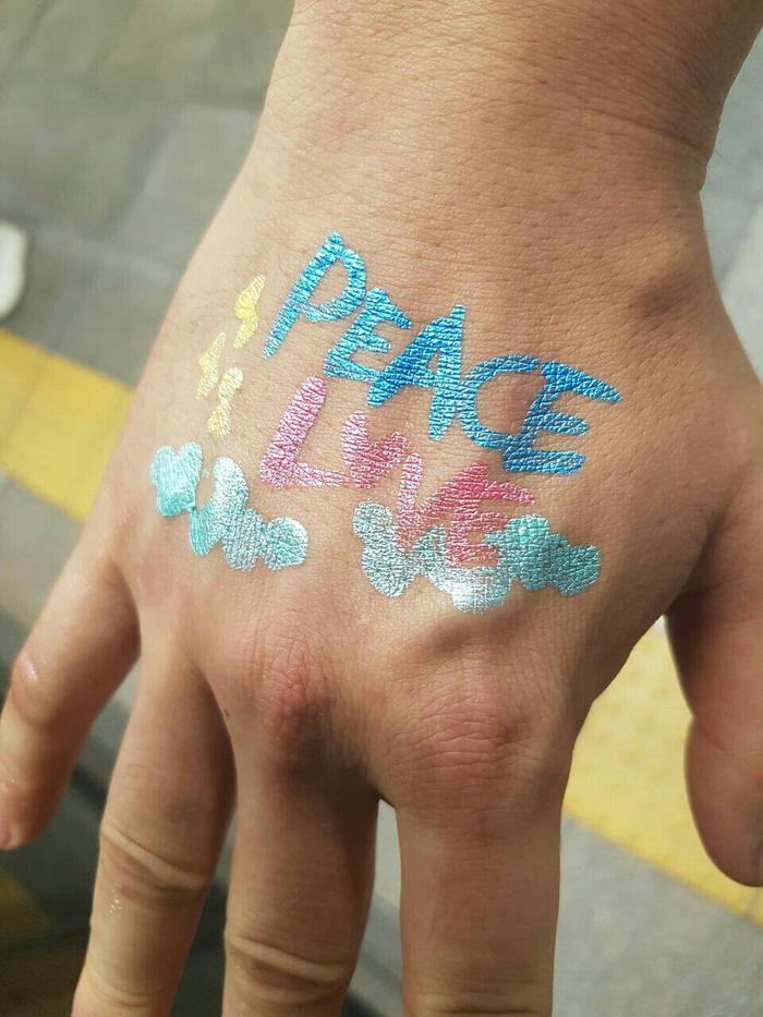 반전평화가 그 어느 때보다 절실한 지금, 우리들의 손으로 함께 지키자