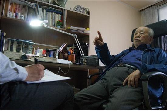 """이수열 소장은 """"국회선진화법이 아니라 선진국회법이라고 해야 한다""""고 주장했다."""