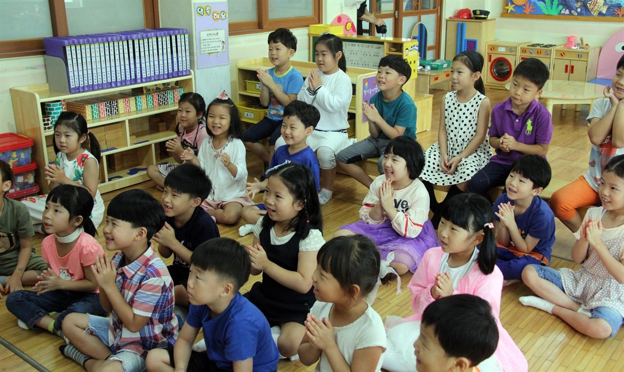 유치원 교사 추천 도서