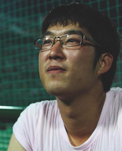 <소성리>를 연출한 박배일 감독
