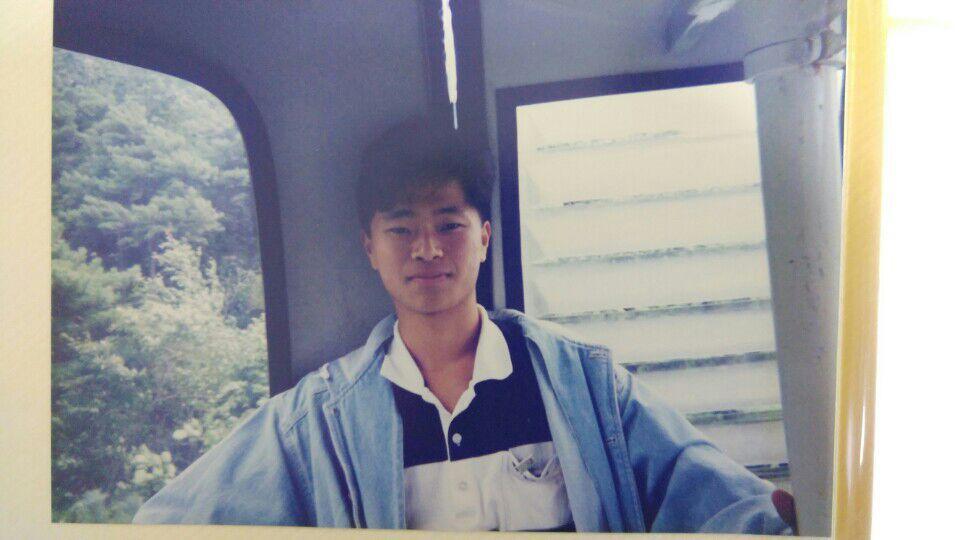 이상혁 조합원은 고등학교 3학년 때 KEC에 입사했다. 그 후로 지금까지 24년동안 회사를 다녔다.