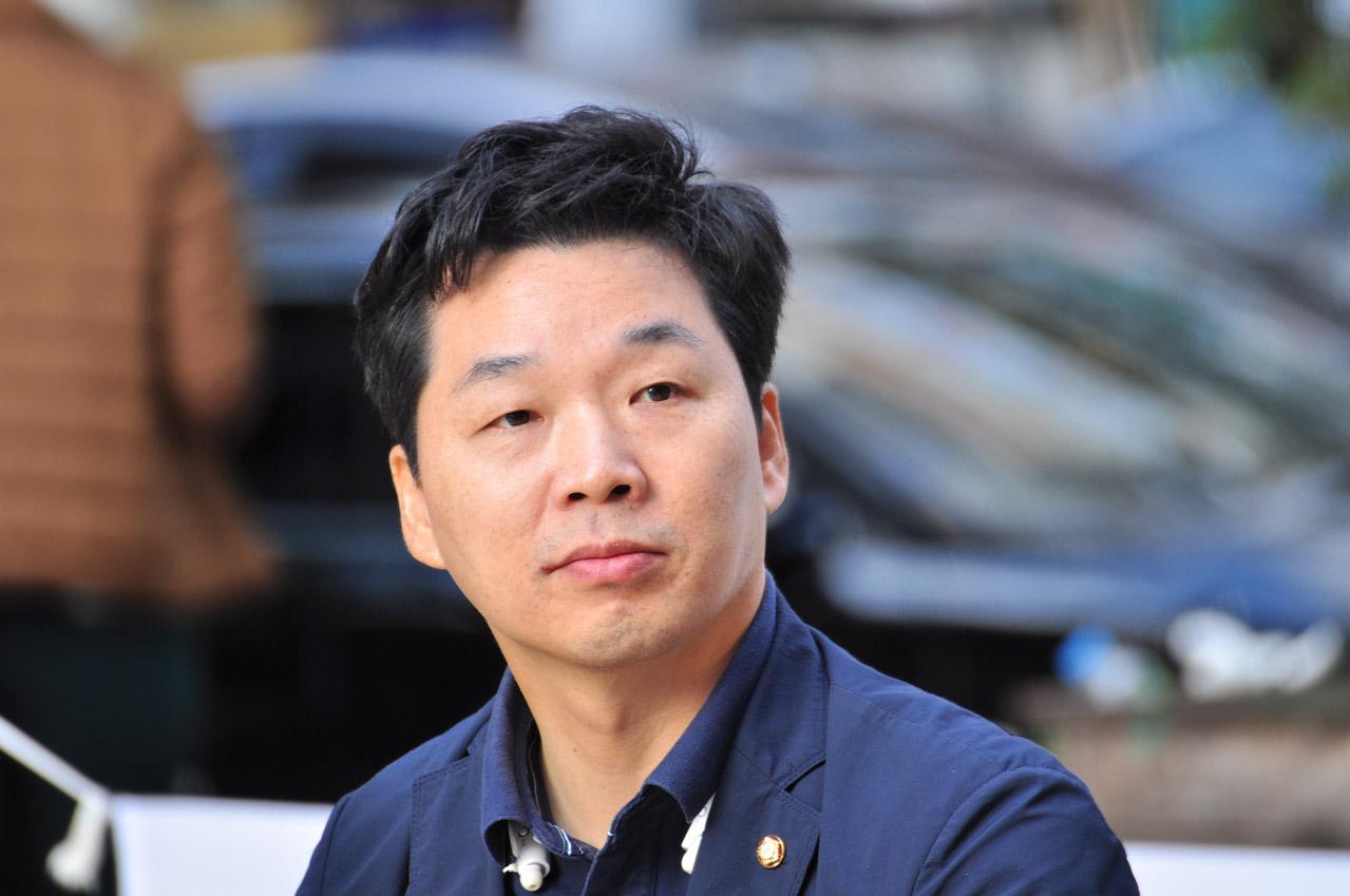 김병관 국회의원