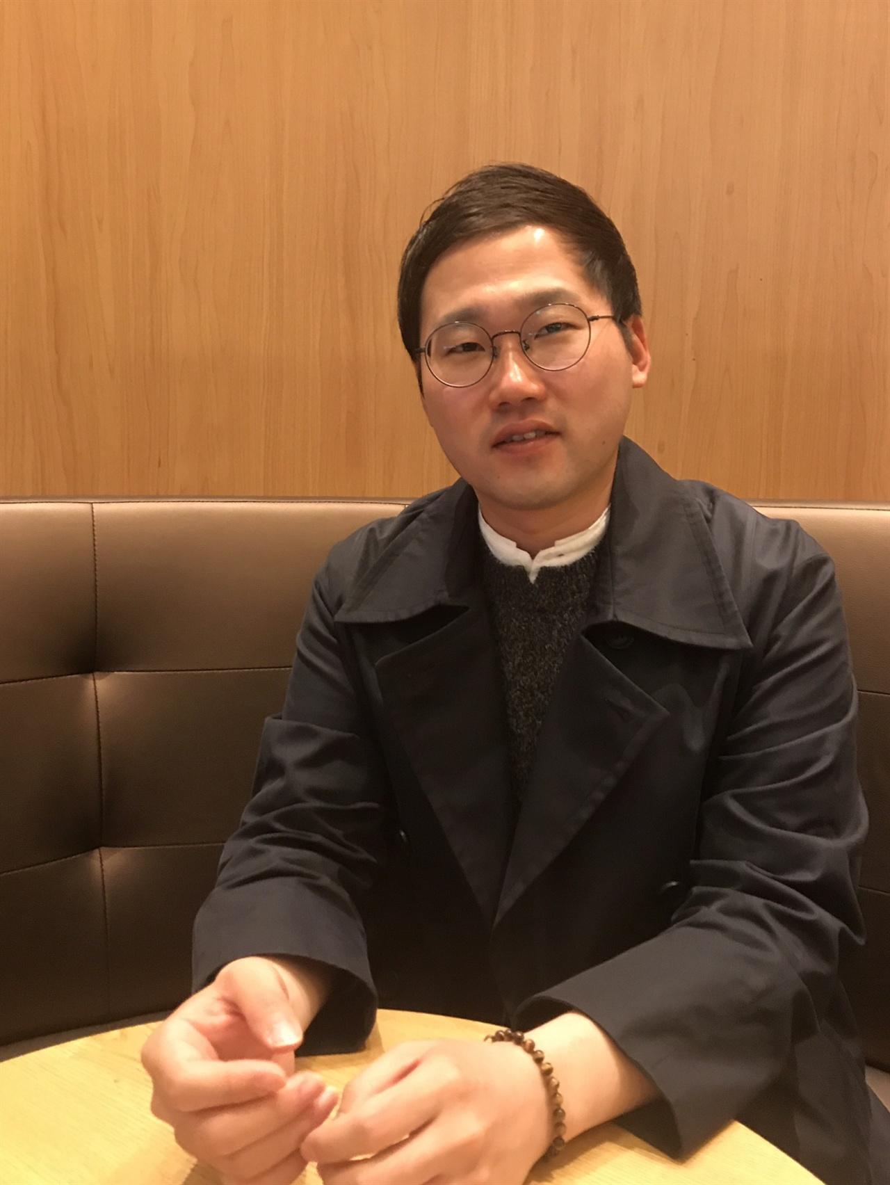 박영민 KBS 기자