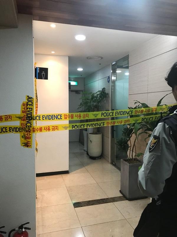 변창훈 서울고검 검사가 6일 오후 2시께 서울 서초동 한 법무법인 건물에서 투신했다.