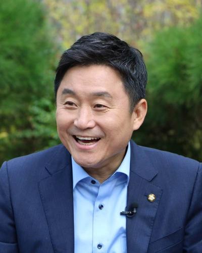 더불어민주당 최인호 국회의원.