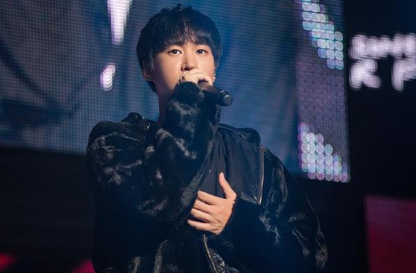 3일 그룹 에픽하이는 서울 용산구 블루스퀘어에서 컴백 콘서트를 개최했다.