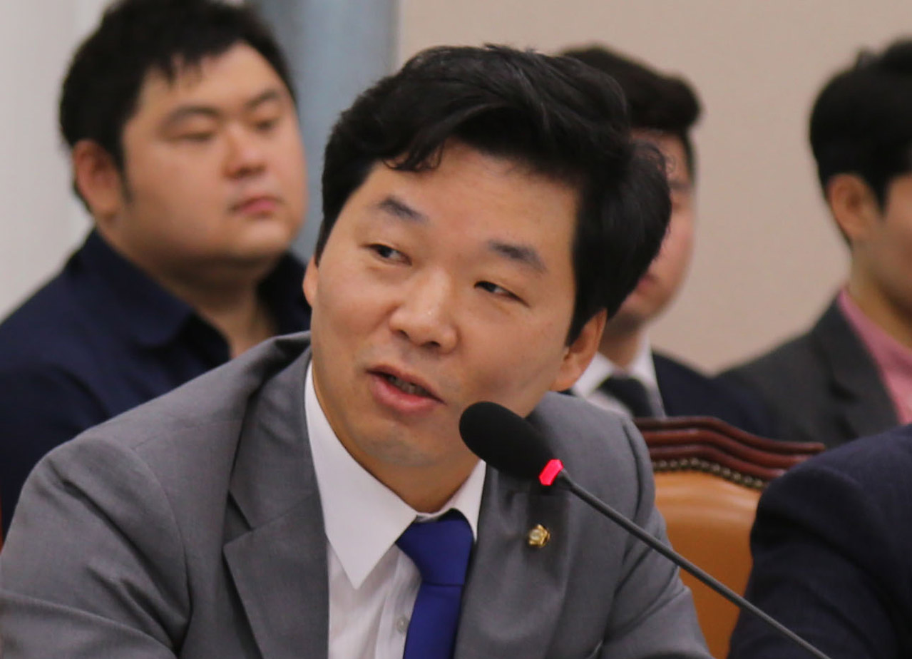 김병관 분당 갑 국회의원