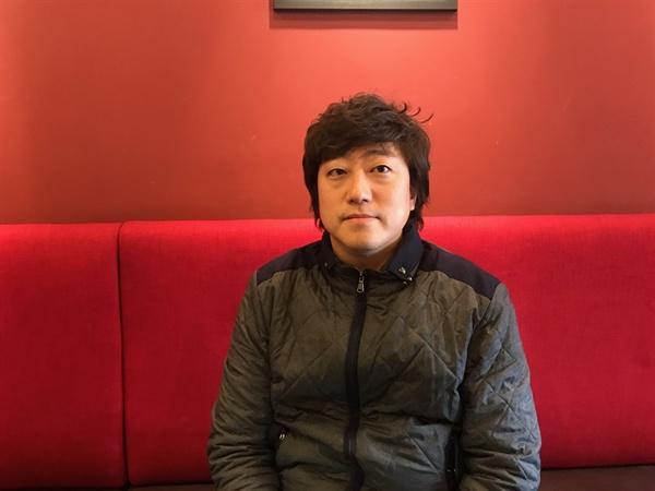KBS 2TV 예능 프로그램 <불후의 명곡-전설을 노래하다>의 이태헌 PD
