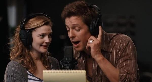 감미로운 음악들은 영화에 매력을 더하고 있다.