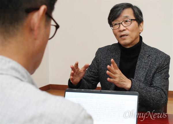 곽노현 전 서울시교육감