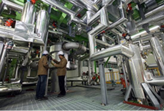 한국원자력연구원은 파이로공정 기술과 연계하여 소듐냉각고속로를 개발하고 있다. 2020년에 설계인가를 획득하고 2022년에 건설을 착수할 계획이다.