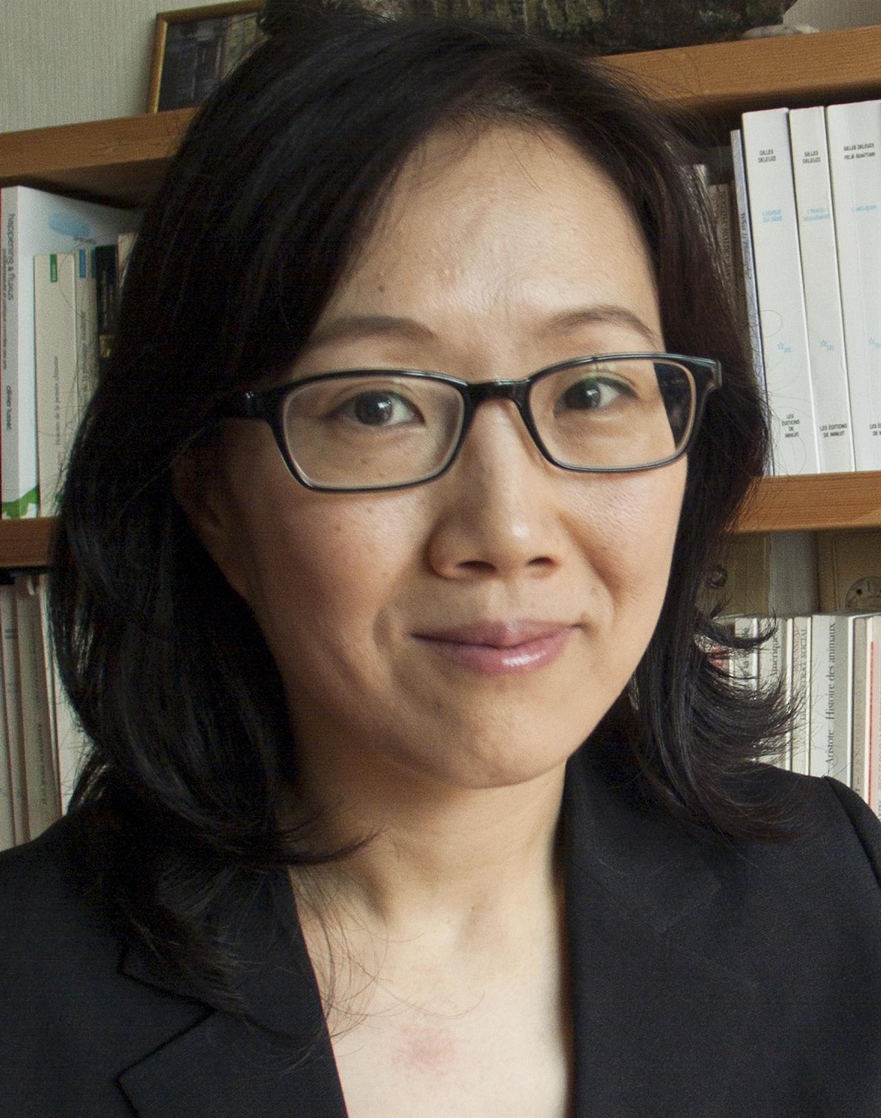김예경 교수 김예경 교수