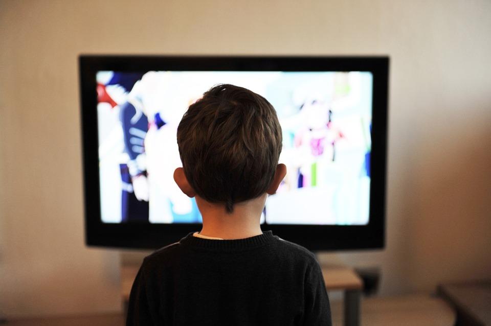 TV를 보는 것은 '나만의 시간'이 될 수 없다