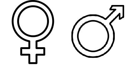 두 가지 성별 중 왜 하나만 골라야 하나요?