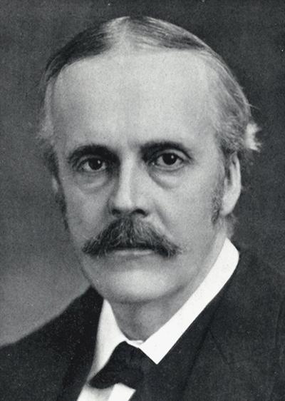 아서 밸푸어 (1848~1930년)