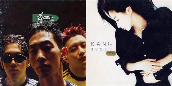 DJ DOC의 `겨울이야기`, 강수지의 `혼자만의 겨울` 등은 1990년대 대표적인 겨울노래로 큰 사랑을 받았다.
